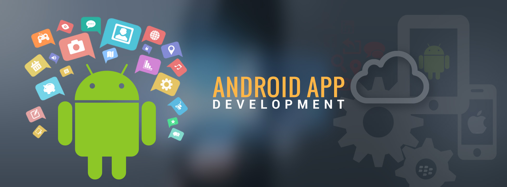 Android Summer Training Institute In Kanpur