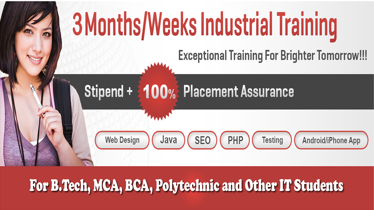 Best Institutes Training in kanpur, lucknow