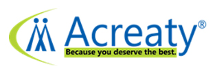 Acreaty | CGtech It services